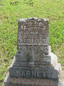 Lillian Barnett