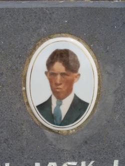 Capt Jack Lawlor