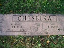 Elinor <i>Grohman</i> Cheselka