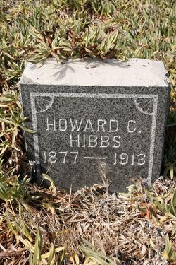 Howard C Hibbs