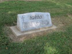 Oliver H Adrian