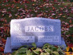 Lorraine M. <i>Phelps</i> Jacobs