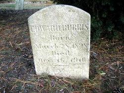 Edward Burris