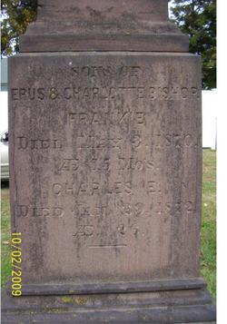 Charles E. Bishop