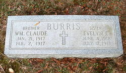 Evelyn E. Burris