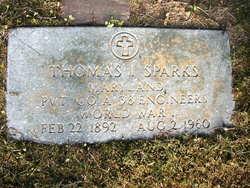 Thomas I. Sparks