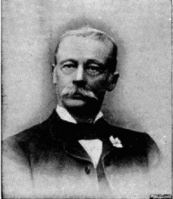 Thomas Beaumont Dwan