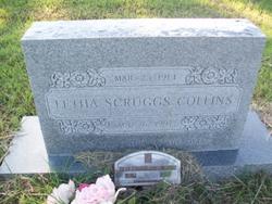 Letha <i>Scruggs</i> Collins