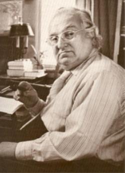Harry Lewis Golden