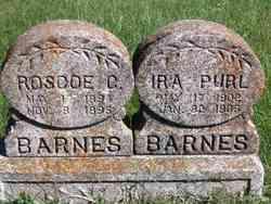 Roscoe C. Barnes
