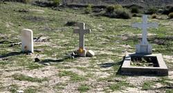 Candelaria Cemetery