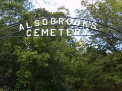 Alsobrooks Cemetery