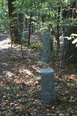 Fabius Page Horse Cemetery