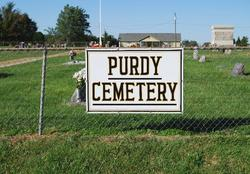 Purdy Cemetery