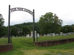 Rose Park Cemetery