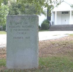 White Oak ARP Church Cemetery