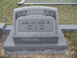 James Leo Greer, Jr