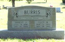 Ernest J. Burris
