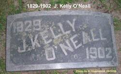 John Kelly O'Neall