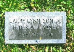 Larry Lynn Abney