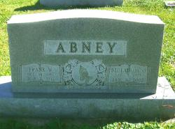 Beulah Beryl <i>Adkins</i> Abney