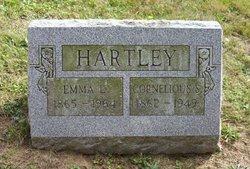 Emaline <i>Lemley</i> Hartley