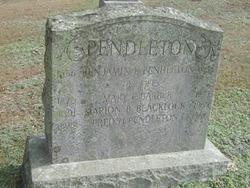 Benjamin E. Pendleton