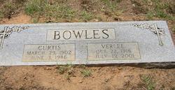 Verlee <i>Duffee</i> Bowles