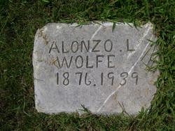 Alva Alonzo Lon Wolfe