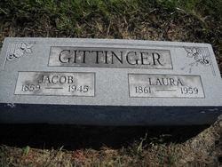 Laura <i>Goltry</i> Gittinger