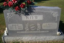 Ilus Paul Bow