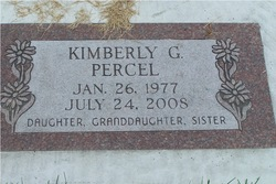 Kimberly Gale Percel