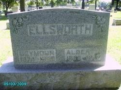 Alberta Birtie <i>Bigelow</i> Church Ellsworth