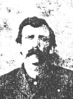 James Fountain Guthrie
