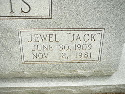 Jewel Jack Davis