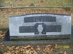 Annie Elizabeth <i>Brady</i> Alewine