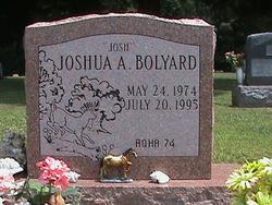 Joshua Aaron Bolyard
