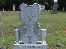 Nicholas Bradey Edwards