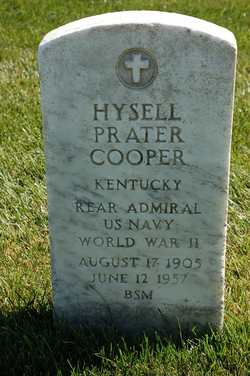 Hysell Prater Cooper