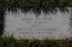 Roger Dean Elston
