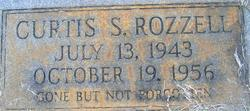 Curtis S Rozzelle