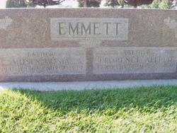 Moses Mosiah Emmett