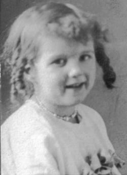Pearl Alice <i>Vielhaber</i> Heining