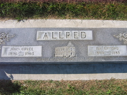 Iva <i>Gifford</i> Allred