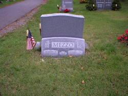 Joseph Alexander Mezzo