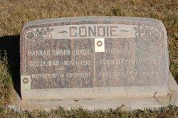 Thomas Condie