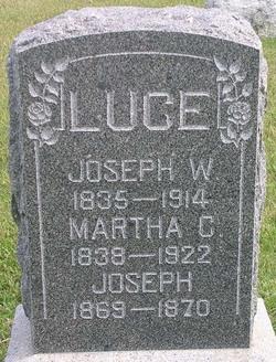 Joseph W. Luce