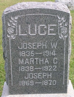 Joseph Luce
