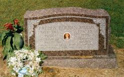 Freddy Eugean Adams