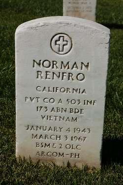 Norman Renfro